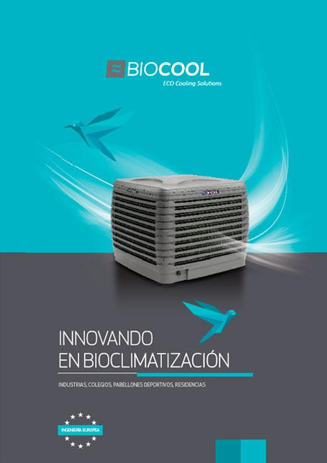 Innovando en Bioclimatizacion